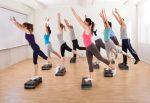 Todo sobre las clases de aerobics